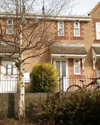Thumbnail 1 bed property to rent in Victoria Hall Gardens, Matlock, Derbyshire