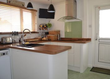 Thumbnail 3 bed terraced house for sale in Broadwood Lane, Newport