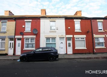 2 bed terraced house for sale in Galloway Street, Liverpool, Wavertree L7