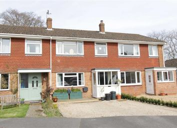 Thumbnail 3 bedroom property for sale in Highfield Gardens, Sway, Lymington