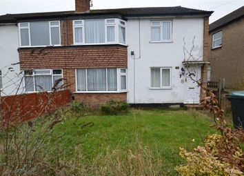 Thumbnail 2 bed flat to rent in New Road, Croxley Green, Rickmansworth, Hertfordshire