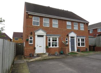 Thumbnail 3 bed property to rent in Alfred Gardens, Andover