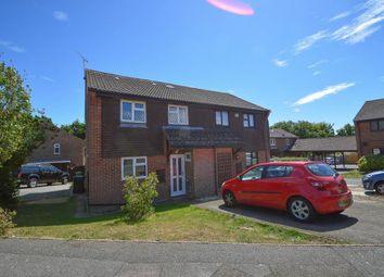 Shalfleet Close, Eastbourne BN23. 4 bed semi-detached house
