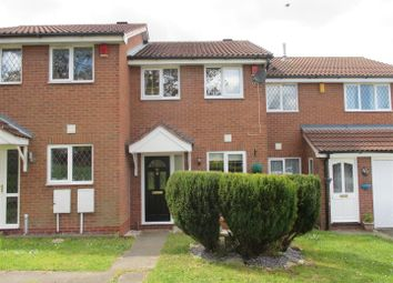 Thumbnail 2 bed terraced house to rent in Charlecote Park, Telford