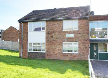 Thumbnail 2 bed flat to rent in Swanwick Court, Chesterfield, Derbyshire