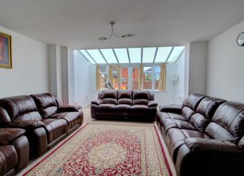 Thumbnail 4 bed town house for sale in Langtree Avenue, Cippenham, Slough
