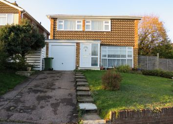 Dunstan Grove, Tunbridge Wells TN4. 3 bed detached house