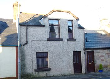 Thumbnail 1 bed terraced house for sale in Main Street, Kirkconnel
