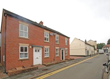 Thumbnail 3 bedroom terraced house to rent in Park Street, Wellington