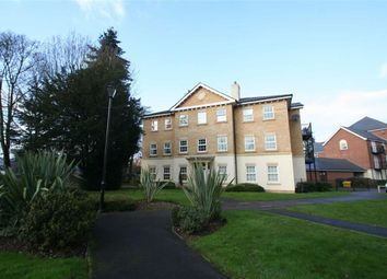 Thumbnail 2 bed flat to rent in Stephenson Court, Old College Road, Newbury