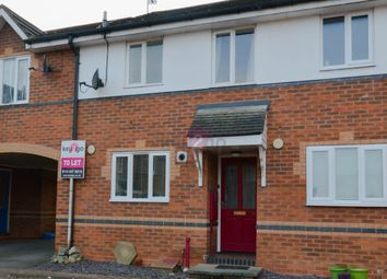 Thumbnail 2 bed town house for sale in Deepwell View, Halfway, Sheffield