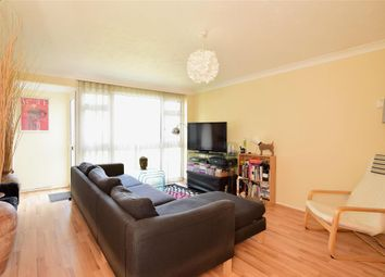 Thumbnail 1 bed flat for sale in Telscombe Cliffs Way, Telscombe Cliffs, Peacehaven, East Sussex