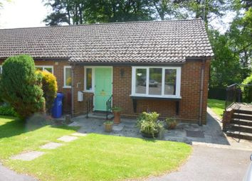 Thumbnail 2 bed semi-detached house to rent in Victoria Hill Road, Fleet, Hampshire