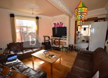 Thumbnail 9 bed terraced house to rent in 17 Raven Road, Headingley, Nine Bed, Leeds