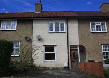 Thumbnail 3 bed terraced house for sale in Lamerock Road, Downham, Bromley