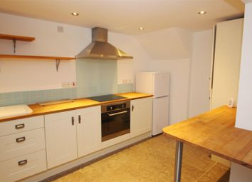Thumbnail 1 bed flat to rent in Brunswick Place, Hove