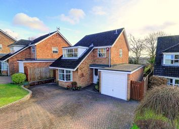 Thumbnail 4 bed detached house for sale in Sunnycroft, Downley, High Wycombe, Buckinghamshire