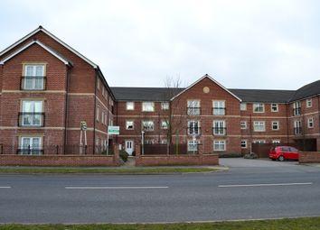 Thumbnail 3 bed flat to rent in Apartment 3, 196 Wath Road, Brampton