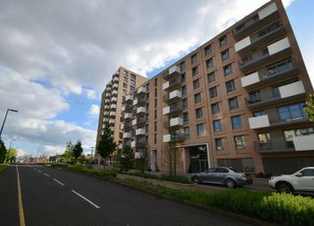 Thumbnail 2 bed flat to rent in Booth Road, Royal Docks