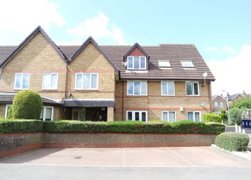 Thumbnail 1 bed flat for sale in Botany Close, New Barnet, Barnet