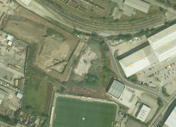 Thumbnail Light industrial for sale in Former Timber Yard & Premises, Off Babbage Way, Worksop