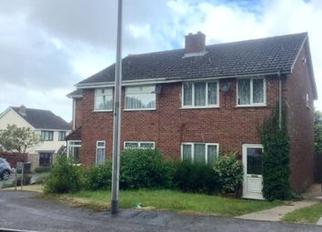 Thumbnail 3 bed semi-detached house to rent in Stoney Lane, Newbury