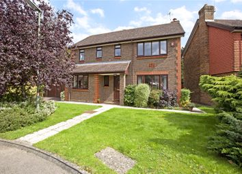 Thumbnail 4 bed detached house for sale in Summerfield, Ashtead, Surrey