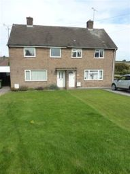 Thumbnail 3 bed property to rent in Badger Lane, Woolley Moor, Alfreton, Derbyshire
