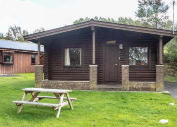 Thumbnail 1 bed bungalow for sale in Fram Park, Longframlington, Morpeth