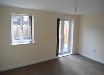Thumbnail 3 bed semi-detached house to rent in William Street, Wellgate, Rotherham