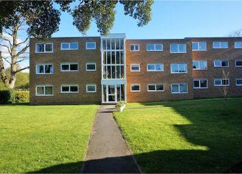Thumbnail 2 bedroom flat for sale in Henbury Gardens, Henbury