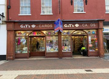 Thumbnail Retail premises to let in High Street, Poole