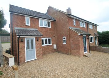 Thumbnail 2 bed end terrace house for sale in Upper Street, Quainton, Aylesbury, Buckinghamshire