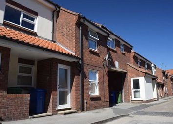 Thumbnail 2 bed flat to rent in Grovehill, Hessle