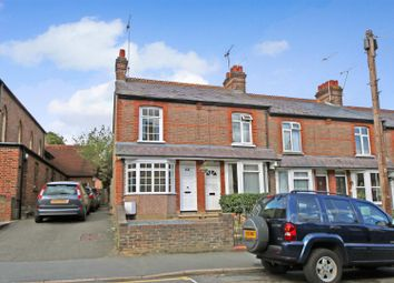 Thumbnail 2 bed end terrace house for sale in Station Road, Radlett