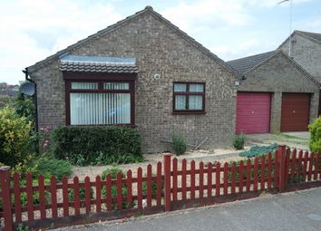 Thumbnail 2 bedroom detached bungalow to rent in Nicholson Drive, Beccles