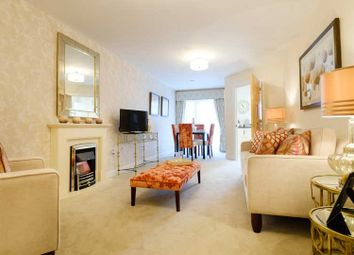 Thumbnail 1 bed flat for sale in St. Giles Mews, Stony Stratford, Milton Keynes