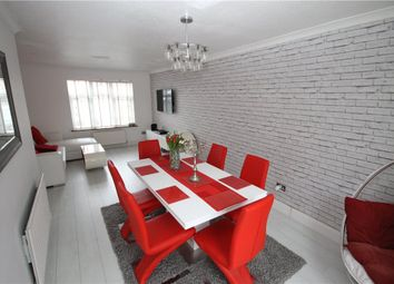 3 bed terraced house for sale in Templefield Close, Addlestone, Surrey KT15