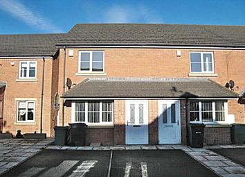 Thumbnail 2 bed terraced house for sale in St. Mathew Way, Leeds