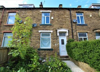 Thumbnail 3 bed terraced house for sale in Paley Road, Bradford