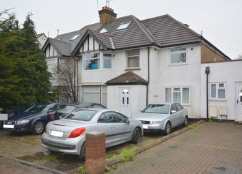 Thumbnail 2 bedroom flat for sale in Hendon Way, London