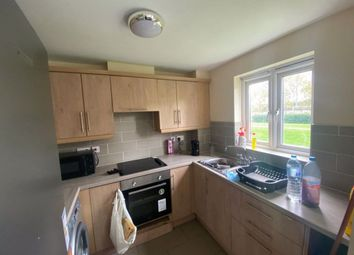 Thumbnail 1 bed flat to rent in Enstone Road, Enfield