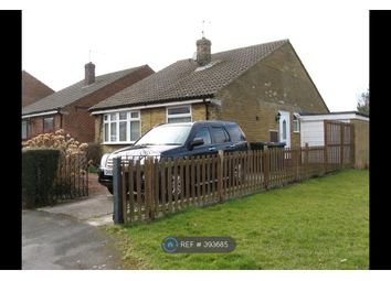 Thumbnail 2 bed bungalow to rent in Balmoral Road, Lingdale, Saltburn-By-The-Sea