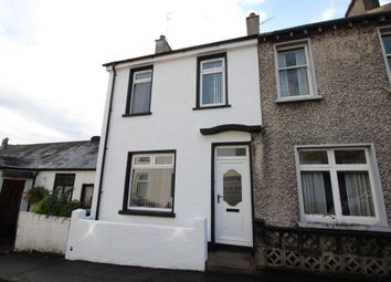 Thumbnail 2 bed terraced house to rent in Primrose Street, Bangor