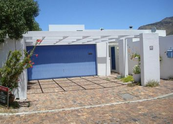 Thumbnail 3 bed detached house for sale in Cable Close, Southern Peninsula, Western Cape