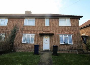 2 bed maisonette for sale in Bournemead Avenue, Northolt UB5