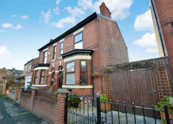 Thumbnail 3 bedroom semi-detached house for sale in Lowfield Grove, Shaw Heath, Stockport, Cheshire