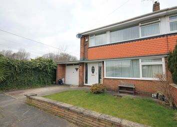 Thumbnail 3 bed semi-detached house for sale in Wear Lodge, North Lodge, Chester Le Street
