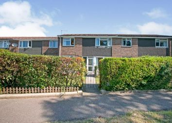 Thumbnail 3 bed terraced house for sale in Strouden Park, Bournemouth, Dorset