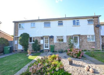 2 bed terraced house for sale in Bridgemere Road, Eastbourne BN22